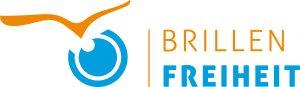 Logo Brillenfreiheit - Augenlaserzentrum Dresden